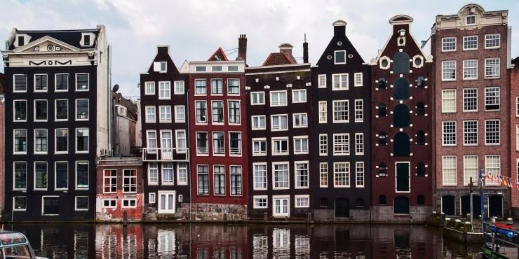 10 вещей которые нужно сделать в Амстердаме