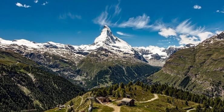 10 вещей, которые нужно сделать в Швейцарии