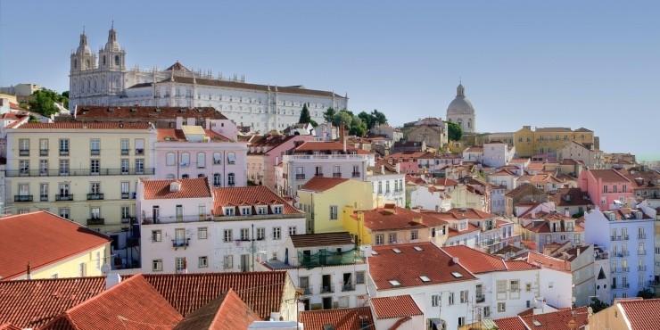10 вещей, которые нужно сделать в Лиссабоне