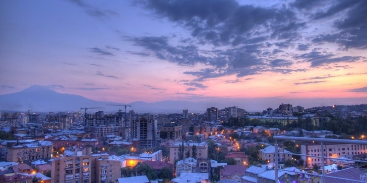10 вещей, которые нужно сделать в Ереване